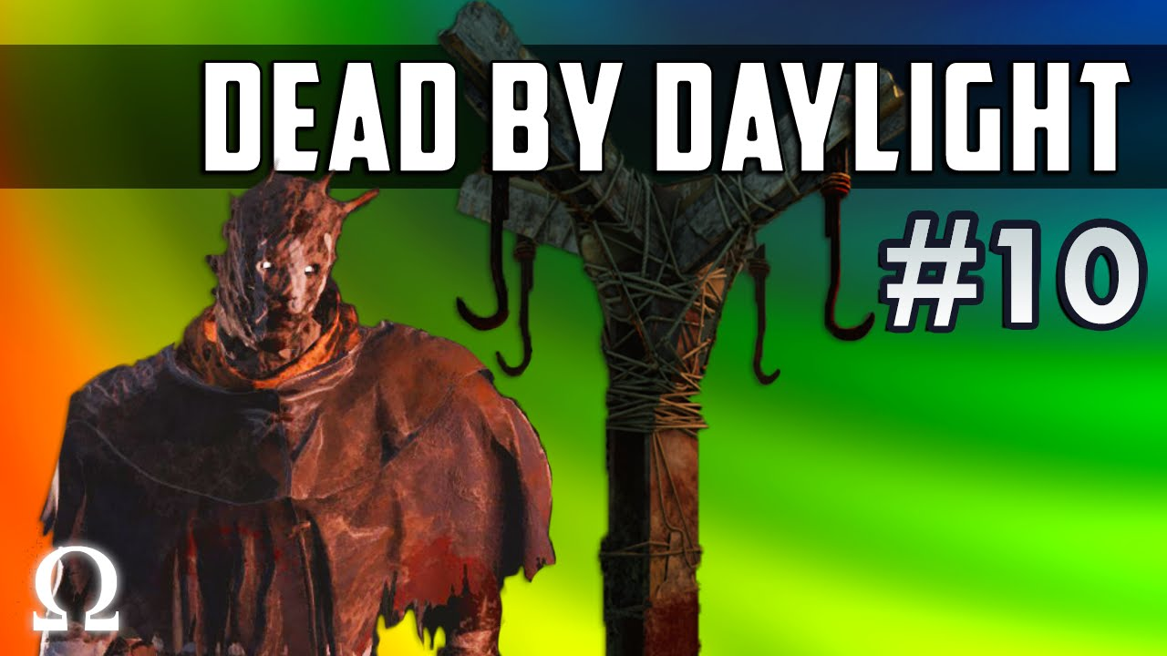 BEAM HIM UP SCOTTY, WIGGLE WORM WOES! | Dead by Daylight #10 Ft. Delirious, Smii7y, Spoon, Bryce