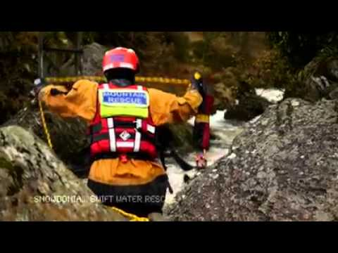 Mountain Search and Rescue Company