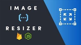 Image Resize Cloud Function