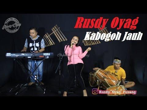 Kabogoh Jauh  - Rusdy Oyag Voc.Ayu
