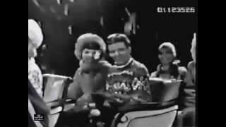 Bobby Sherman - Sleigh Ride (Shindig - Dec 23, 1964)
