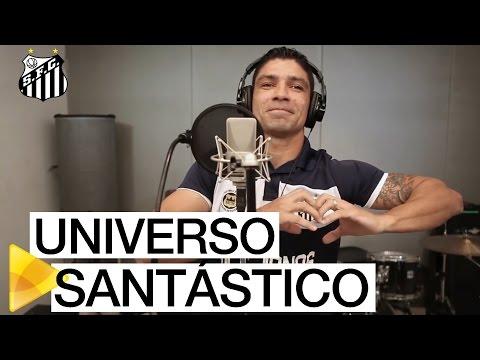 Universo Santástico Especial | Bloco 2 | Bastidores do aniversário do Santos