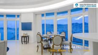 Cho Thuê Căn Hộ Azura Đà Nẵng - Azura apartment for rent in Danang