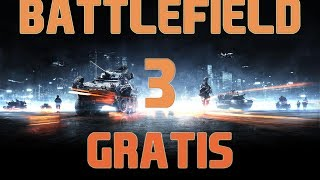 Battlefield 3 GRATIS Download 100% Legal [German] [HD]