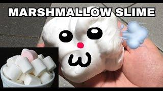 MARSHMALLOW SLIME!?