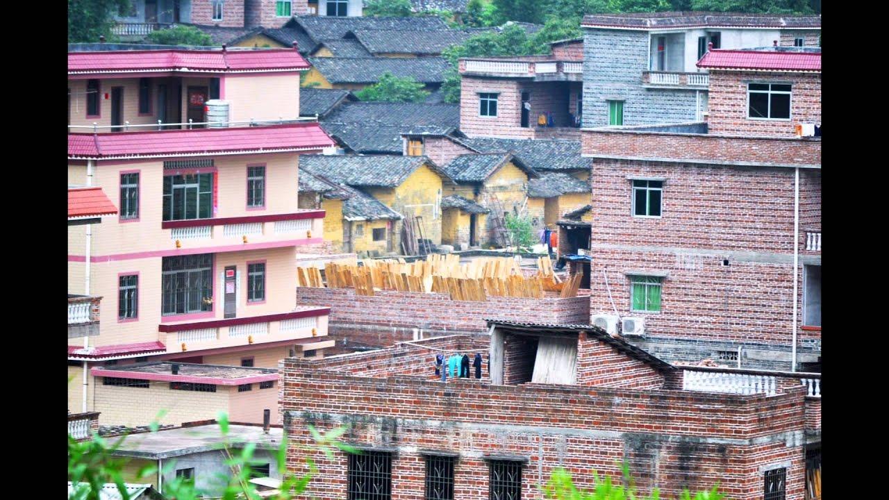 rural to urban shift