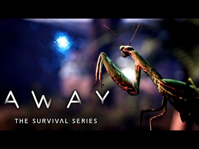 AWAY: The Survival Series 🐿️ Der Erkundungsmodus [Lets Play   Gameplay Deutsch]