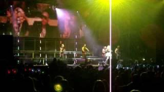 Cascada Evacuate The Dance Floor Clubland Live 3 Aberdeen 27-11-09