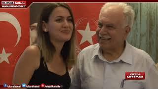 Gün Ortası- 12 Haziran 2019- İlker Güven- Erkan Kol- Ulusal Kanal