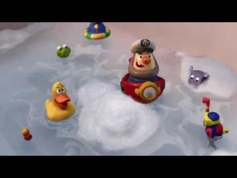 CGI Pixar Toy Story Toons   Partysaurus Rex  Sneak Peek