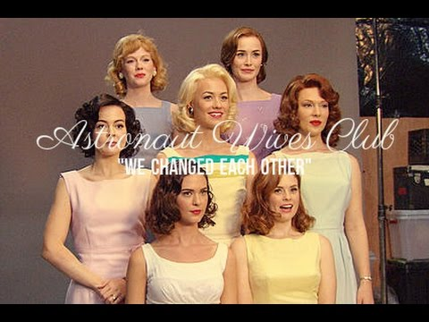 Download We Changed Each Other   Astronaut Wives Club