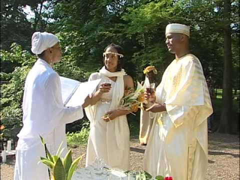 African American Wedding Video in Central Park NYC - African Wedding Photo Videographer