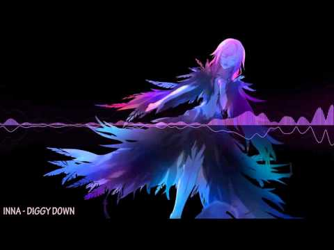 {Nightcore} - Diggy Down