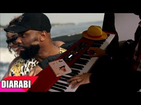 🎹  Kaaris - Diarabi ( Piano Cover)