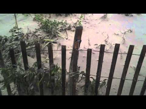 Hurricane Irene- Long Beach Island NJ Update 2