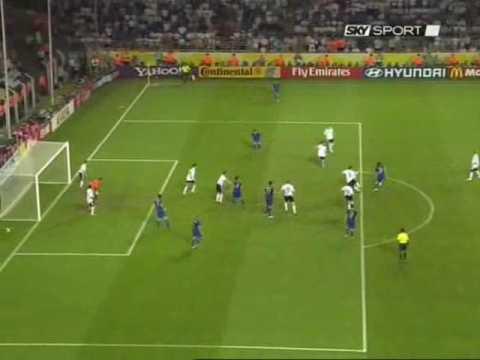 Italia-Germania. Commento Caressa Ultimi 4 minuti dei tempi supplementari!! Spettacolo