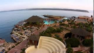 Ramla Bay Resort Malta - Location Location Location
