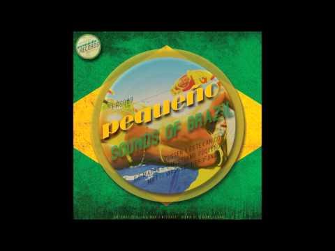 PRS009 // Various Artists // Sounds Of Brazil // Oz Mafra - Elephant