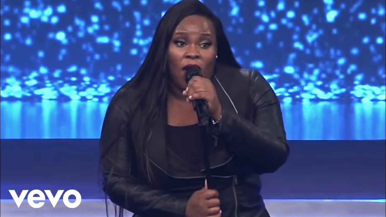 Tasha Cobbs - Fill Me Up / Overflow (Medley / Live)