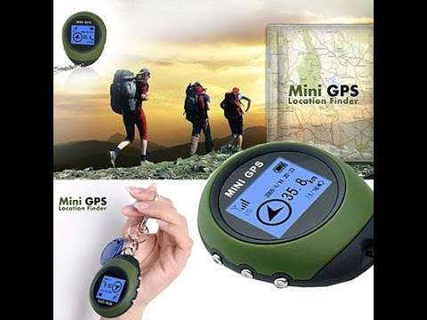Навигатор Garmin GPSMap 64. Обзор - YouTube