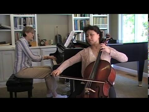Arioso - J. S. Bach
