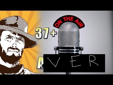 37+: Aver