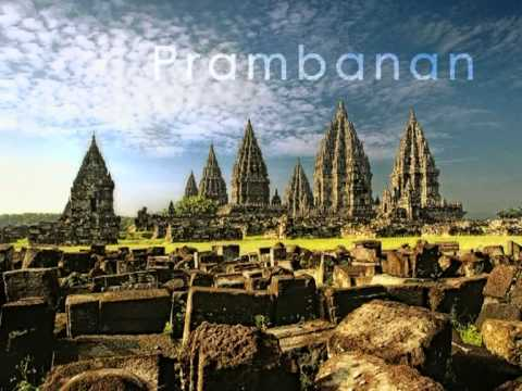 Pt Taman Wisata Candi Borobudur Prambanan Ratu Boko Video Corporate Profile