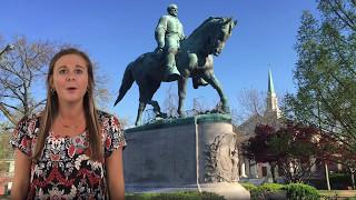 Robert E Lee Statue Controversy