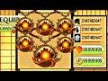 Shadow Fight 2 The Most Powerful Magic Fire Splash