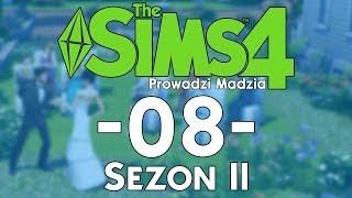 The SimS 4 Sezon II #08 - Halloween i koniec jesieni