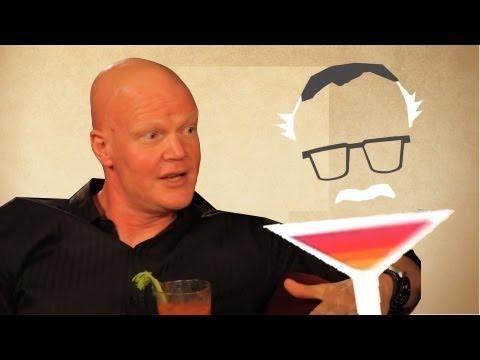 Jason Derek Mears  Cocktails with Stan  Ep10