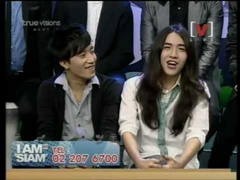 220811 Singular I am Siam [TV]