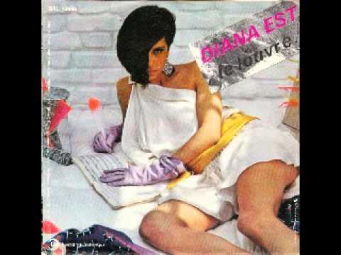 Diana Est - Marmo di Citta' (1982)