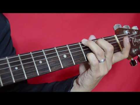 Lagu Yang Gampang Buat Belajar Fingerstyle