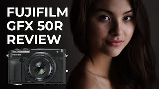 Unorthodox Review of the Fuji GFX 50R | The Medium Format Camera I Might Actually Buy
