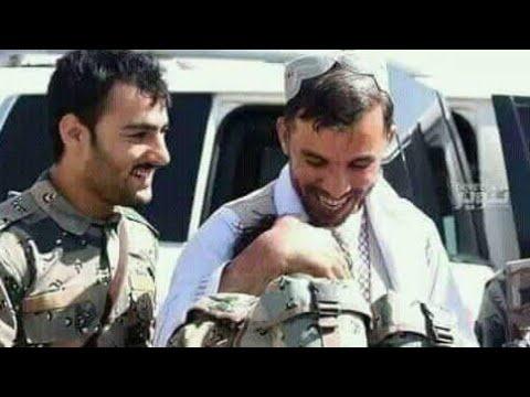 آخرين لحظات شهيد جنرال رازق General Raziq death | Afghan news today