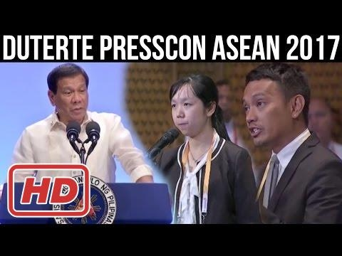 Duterte News - BUMILIB kay President DUTERTE! INT'L MEDIA pati LOCAL MEDIA! TUMPAK SAGOT sa PRESSCO