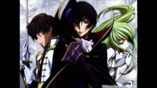 Code Geass OST- Continued Story...