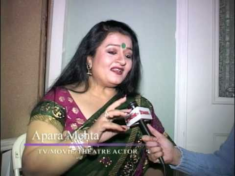 Apara Mehta Interview.mov