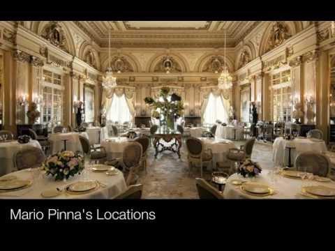 Mario Pinna's Locations HD 1080p