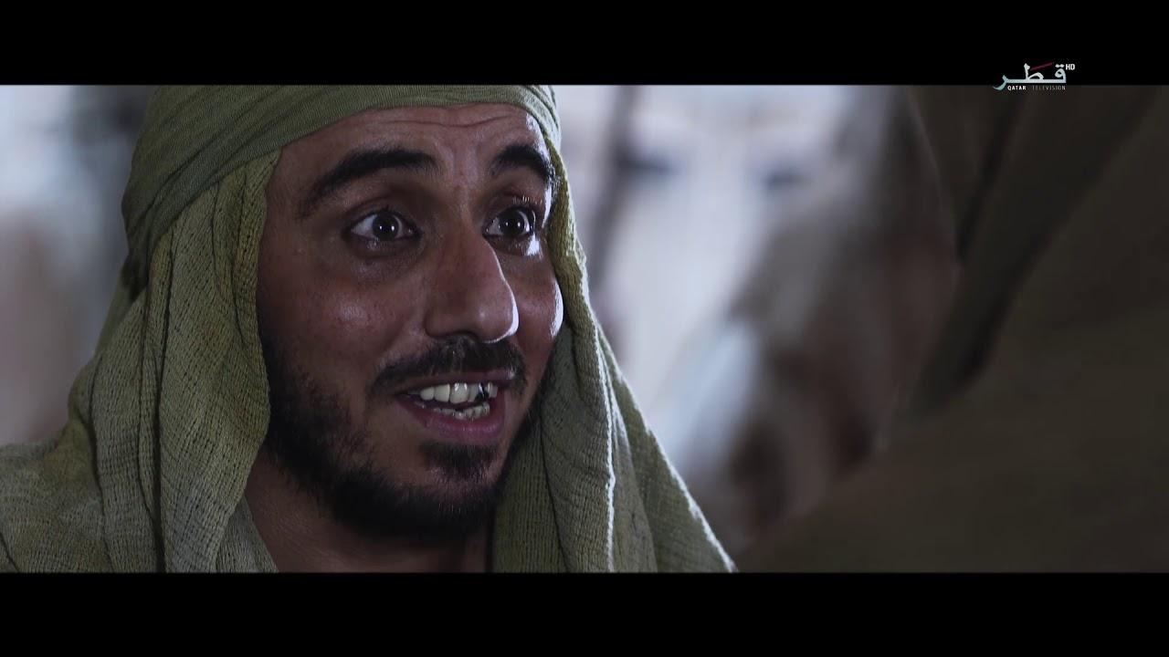 مسلسل عمر بن الخطاب الحلقة 21