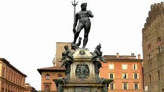 Bologna - Italy (HD1080p)