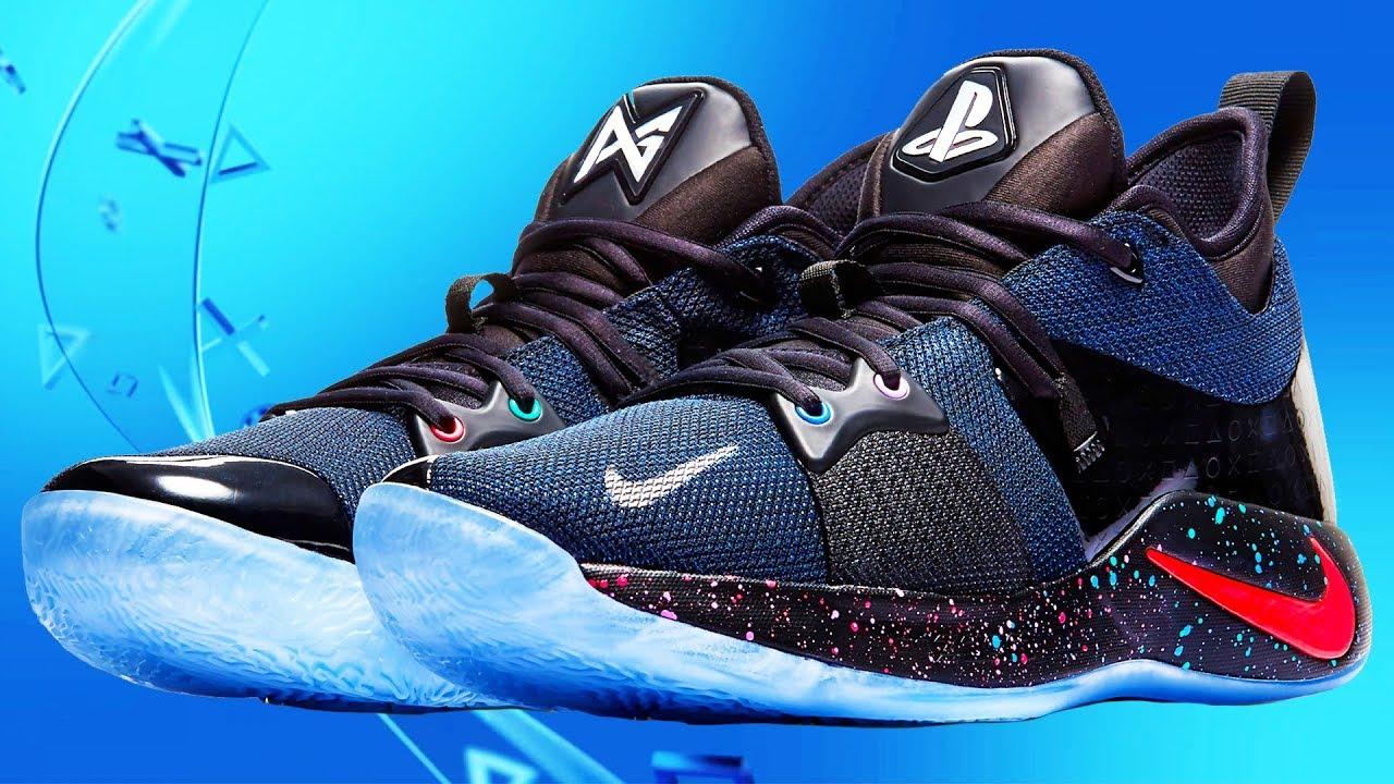 air jordan shoes unboxing ps4 fernanfloo 2018 nuevos 808031