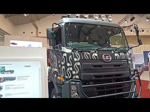 quester-gke280-produk-ud-truck-di-giias-2019,-kalau-scania-v8-bagaimana???