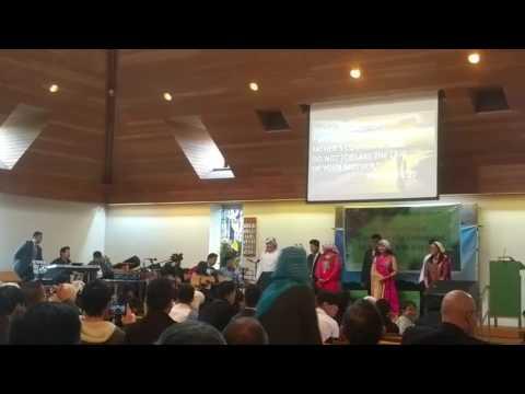 Sunday school day uk 2017 song part 2 -www.elshaddai.co.uk