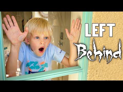 Forgotten! The Cursed Babysitter Skit Ep. 5