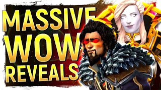 He Returns Wow 8.2.5  Zappy Boiand39s Dark Fate Dragon Isles 8.3 Andamp The Horde Rebellion Calia Andamp More