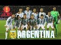 Argentina road to Fifa World Cup 2018 ● Lionel Messi Road to Russia 2018