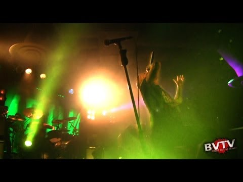 Memphis May Fire - Full Set! Live in HD
