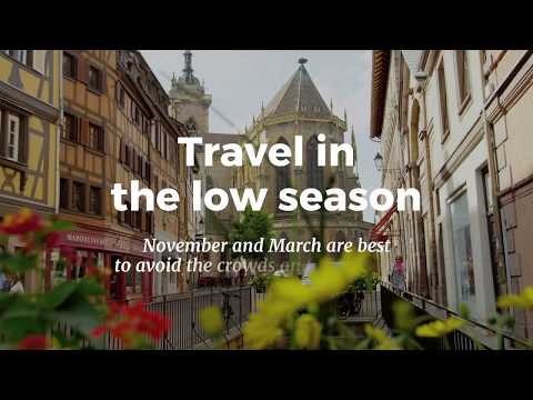 Europe Travel Tips For A Perfect Vacation